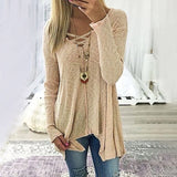 New Women's Sweater Autumn