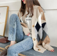 Casual Women's Sweaters