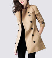 High Quality Trench Coat