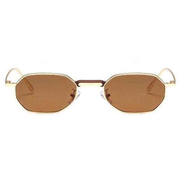 The player sunglasses in brown from See No Evil