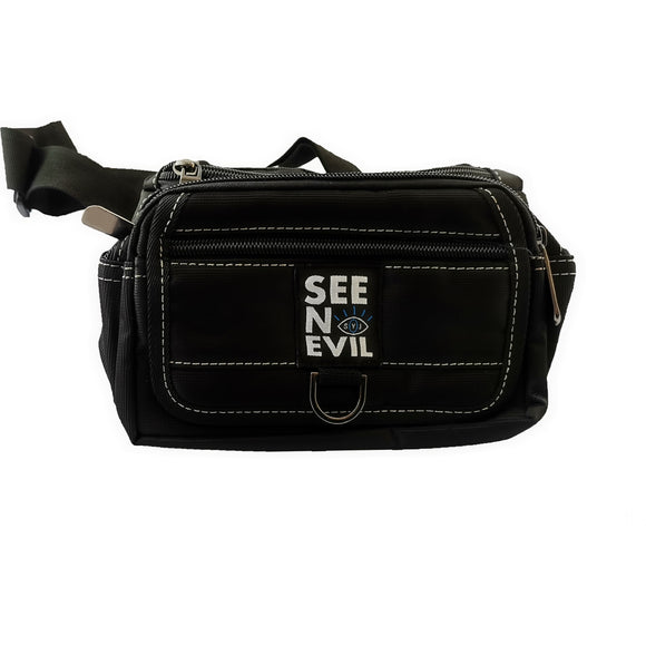 Mom Fanny Pack - See No Evil