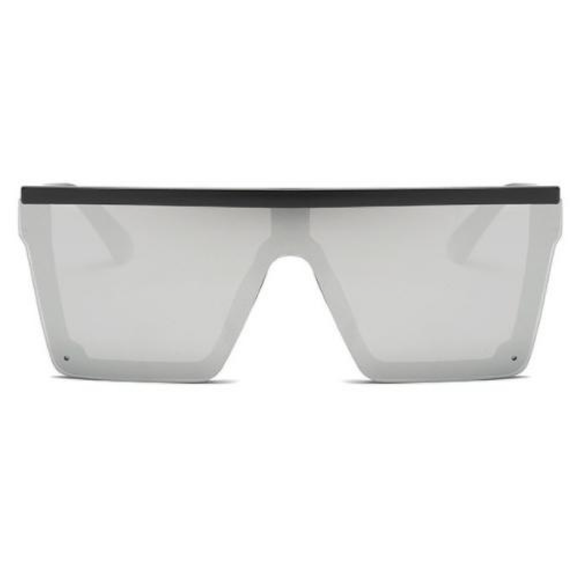 Mirror Sunglasses - See No Evil