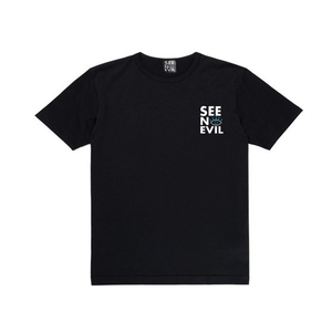 Basic SNE t-shirt is an original see no evil brand product, affordable and can be shipped worldwide