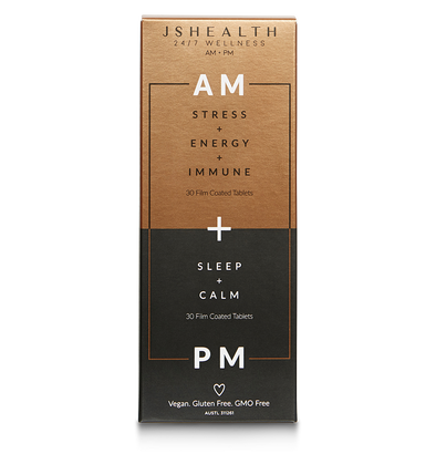 AM + PM Formula - THE NEW MULTI