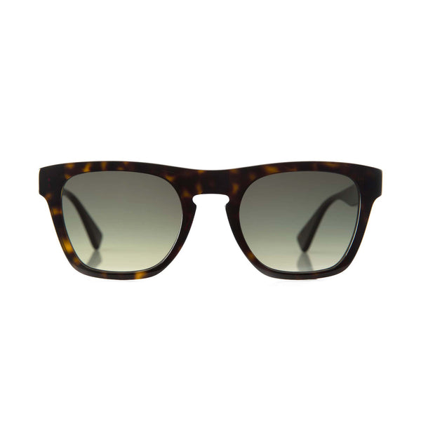 Charlie Sunglasses in Dark Tortoiseshell