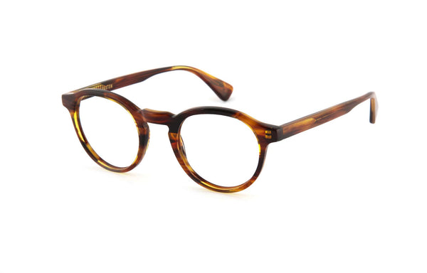 Alex Optical Frames in Caramel