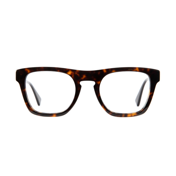 Charlie Optical Frames in Dark Tortoiseshell