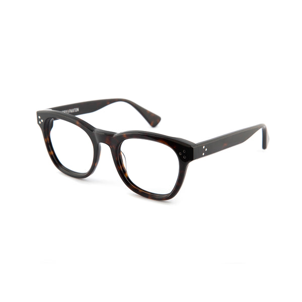 Hughes Optical Frames in Dark Tortoiseshell