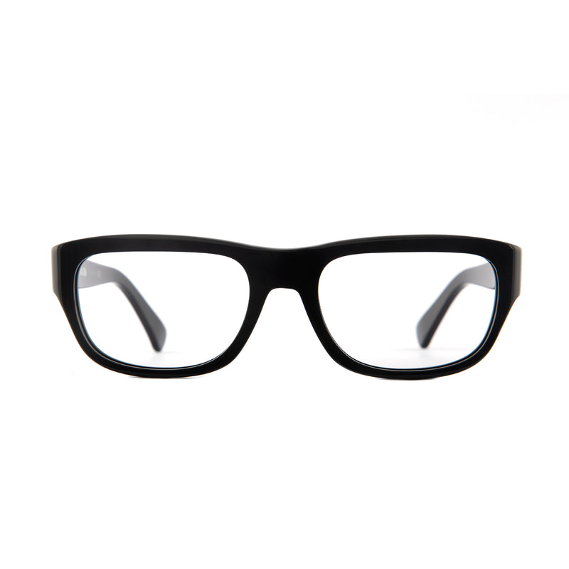 Yvan Optical Frames in Piano Black