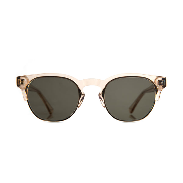 Ronnie Sunglasses in Champagne & Gold