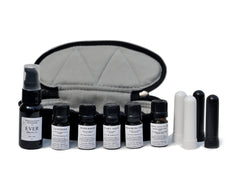 Carriage House Aromatherapy Deluxe Kit