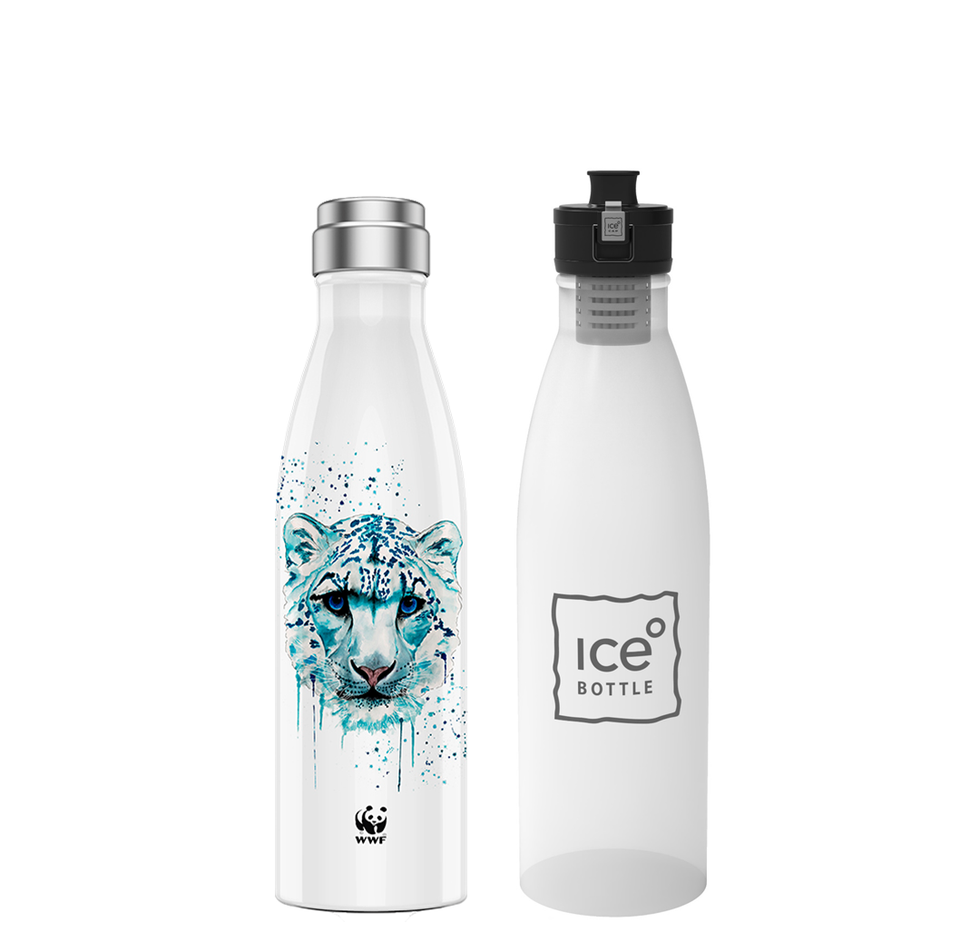 ICE° BOTTLE & ICE° CAP