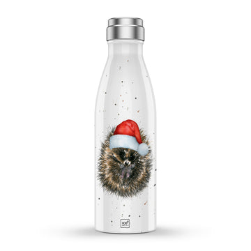 ICE° Bottle Hector Hedgehog - Stainless Steel Water Bottle