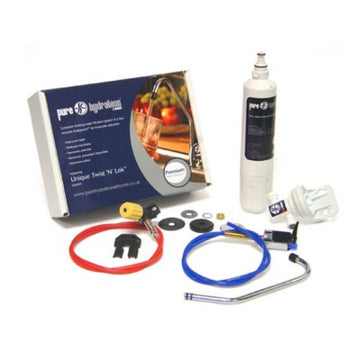 Complete Water Filtration System