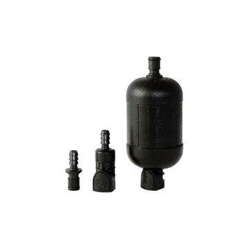 M.A.D.® InLine Purifier Assembly