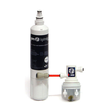Water Filter Conversion Kit