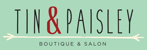 Tin & Paisley Boutique