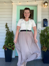 Load image into Gallery viewer, Jenni Maxi Skirt