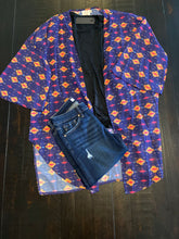 Load image into Gallery viewer, Purple Haze Kimono