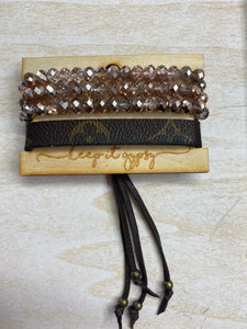 Luxury Wristband With Details