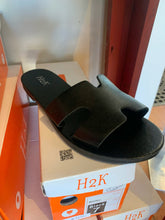 Load image into Gallery viewer, The Malibu Sandal H2K