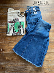 Cheyenne Flare Jeans