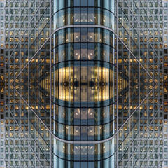 architectural photography print