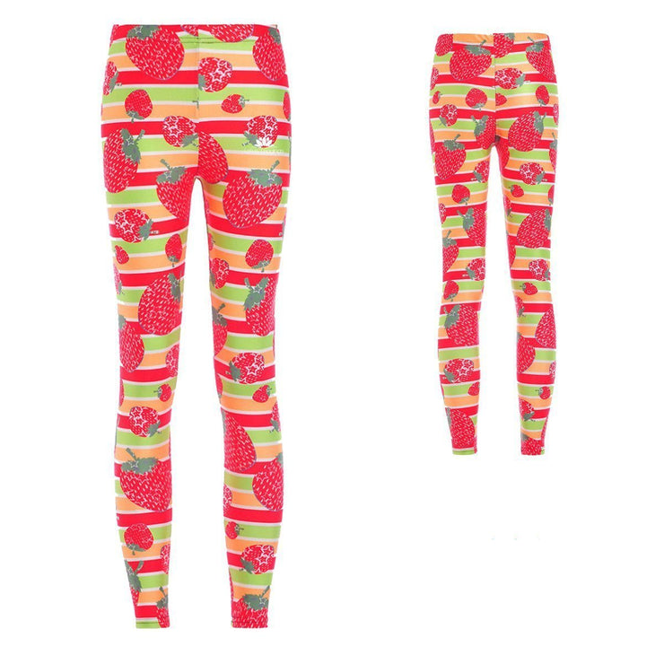 VERY STRAWBERRY LEGGINGS