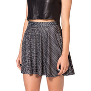 CHAINMAKER SKATER SKIRT