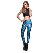 BLUE FROST LEGGINGS