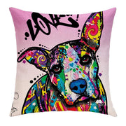 LOVE ME PILLOW COVER