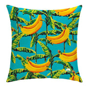 TASTY BANANA PILLOW COVER
