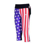 AMERICAN ATHLETIC CAPRI