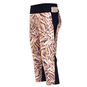 BULLETS ATHLETIC CAPRI