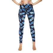 LOTUSX™ PASSION PINEAPPLE LEGGINGS