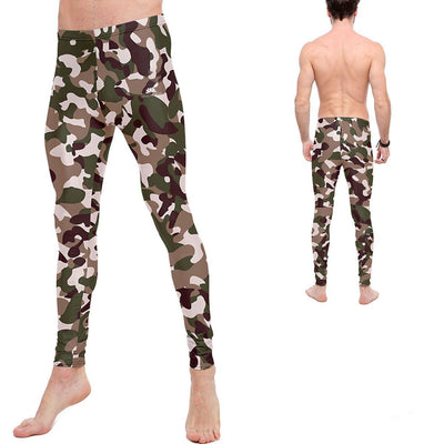 BATTLEFIELD LEGGINGS