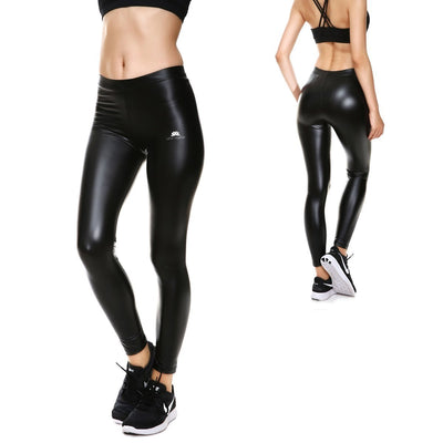 BLACKOUT LIQUID LEGGINGS