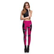 SHARPSHOOTER LEGGINGS