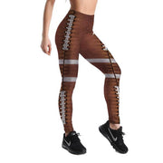 AMERICAN FOOTBALL LEGGINGS