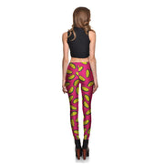 Taco Leggings - Lotus Leggings
