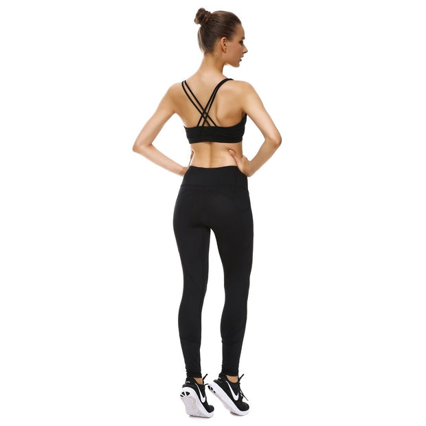 Blackout PerformX Leggings - Lotus Leggings