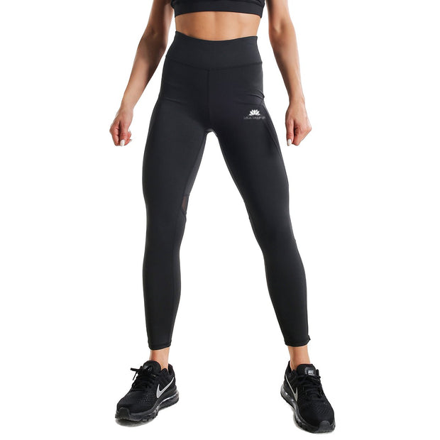 X TENTATION FIT COMPRESSION LEGGINGS