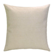 FULL OF LIFE PILLOW COVER