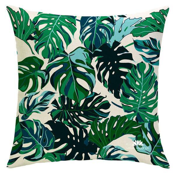 HAWAII DAYS PILLOW COVER