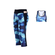 JELLY FISH ATHLETIC SET