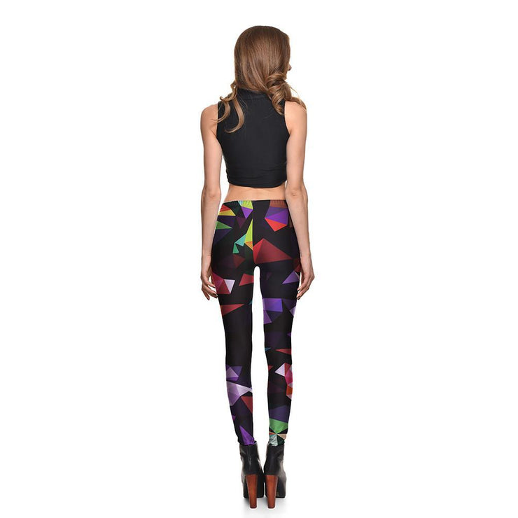 Prisma Leggings - Lotus Leggings