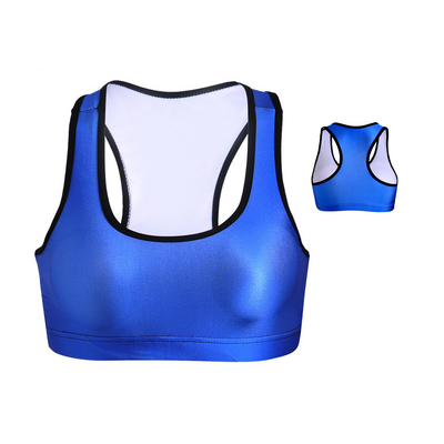 SOLID COLORED SPORTS BRA - Lotus Leggings