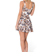 SHOW ME YOUR PUPPIES REVERSIBLE SKATER DRESS - Lotus Leggings
