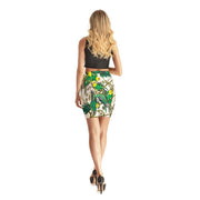Parrot Talk Short Skirt - Lotus Leggings