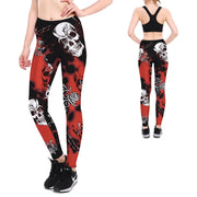 TATTOO ARTIST LEGGINGS